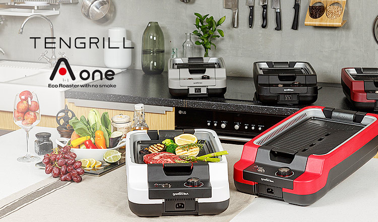 TENGRILL /AONE