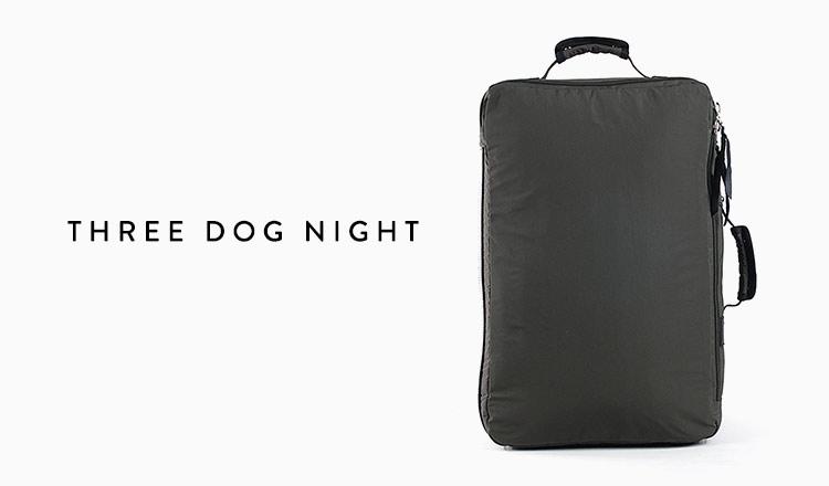 THREE DOG NIGHT(スリードッグナイト)