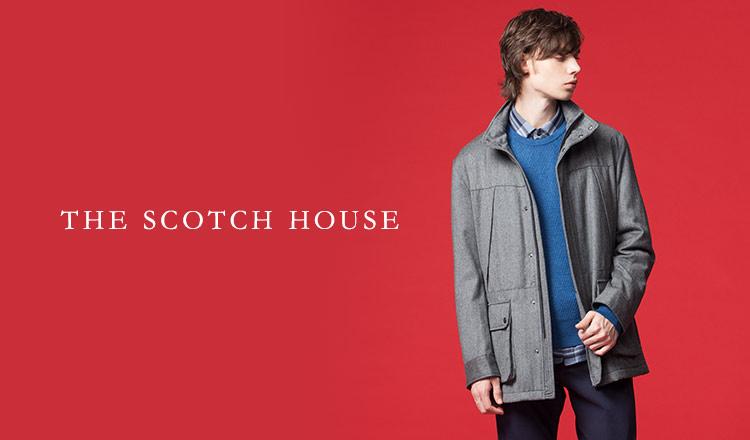 THE SCOTCH HOUSE(ザ スコッチハウス)