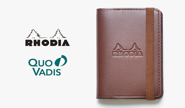 RHODIA & QUO VADIS