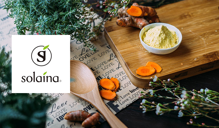 solaina-植物の恵みたっぷりのプロテイン-