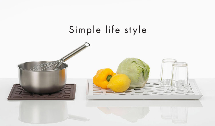 Simple life style