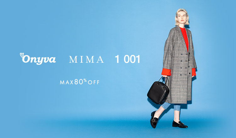 Onyva / Mima / 1 001
