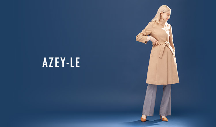 AZEY-LE -MAX70%OFF-