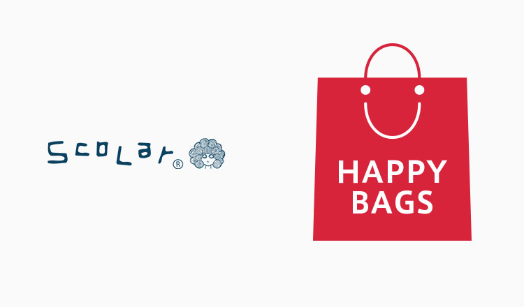 ScoLar HAPPY BAG