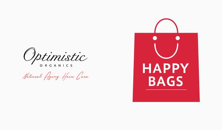 OPTIMISTIC:HAPPY BAG!!
