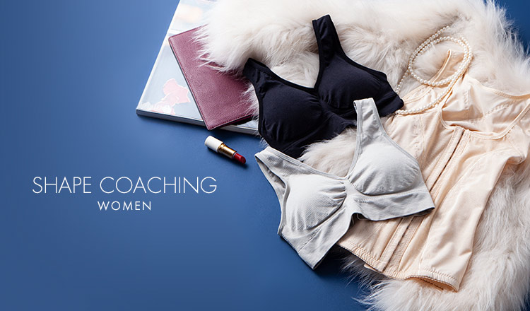 SHAPE COACHING WOMEN