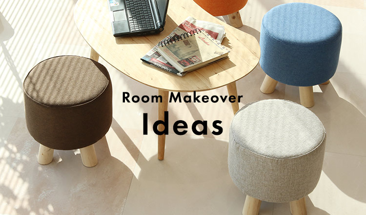 Room Makeover Ideas