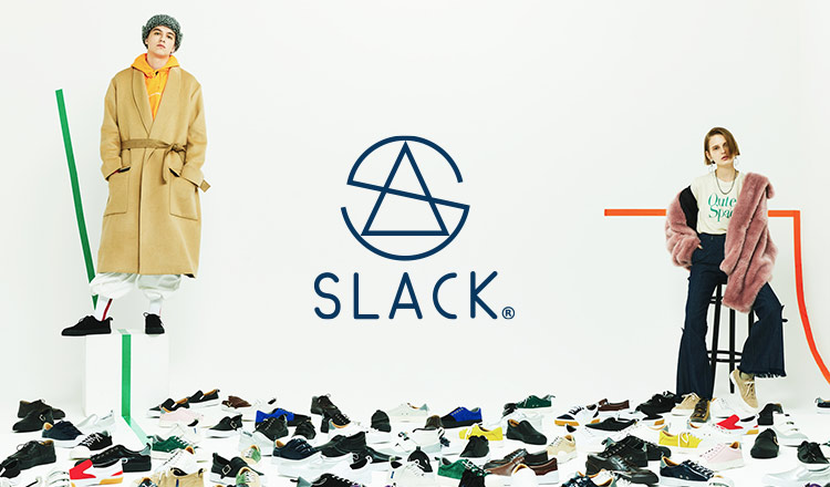 SLACK FOOTWEAR WOMEN