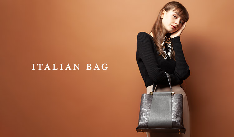 ITALIAN BAG SELECTION