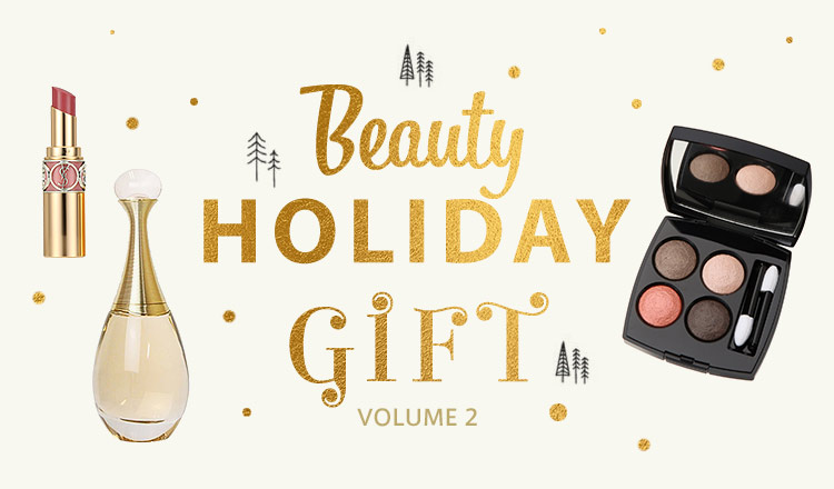 HOLIDAY GIFT BEAUTY Vol.2
