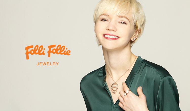 Folli Follie -JEWELRY SELECTION-