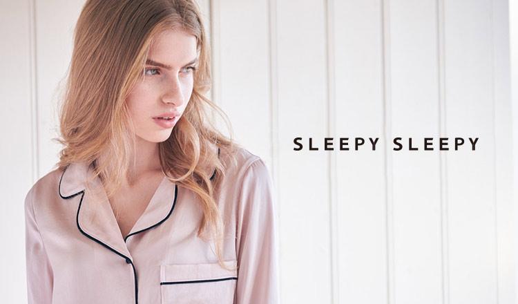 SLEEPY SLEEPY(スリーピー スリーピー)
