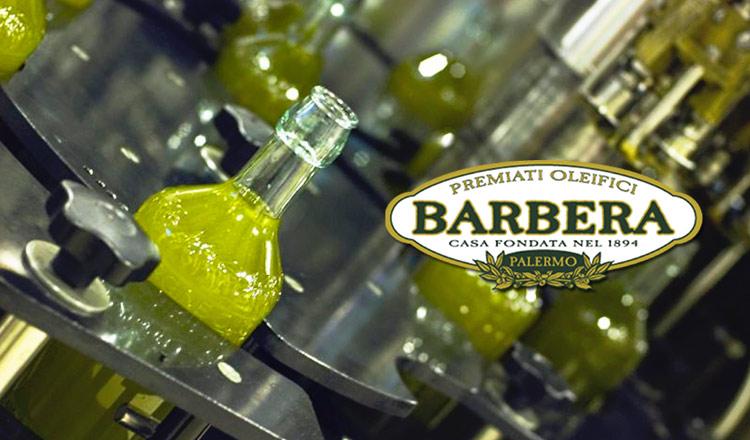 BARBERA -搾りたての2019年産オリーブオイル入荷!-