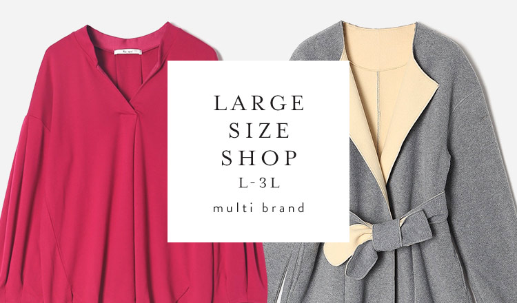 LARGE SIZE SHOP-L~3L-