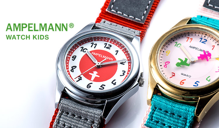 AMPELMANN WATCH