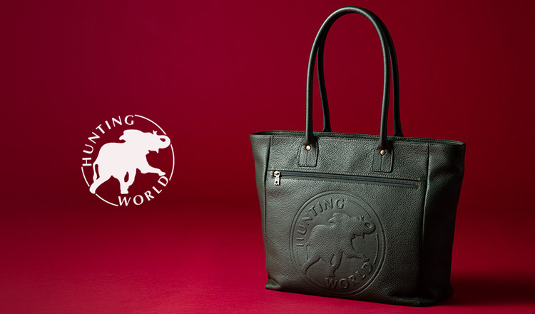HUNTING WORLD  - Bags -