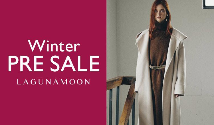 LAGUNAMOON -WINTER PRE SALE-