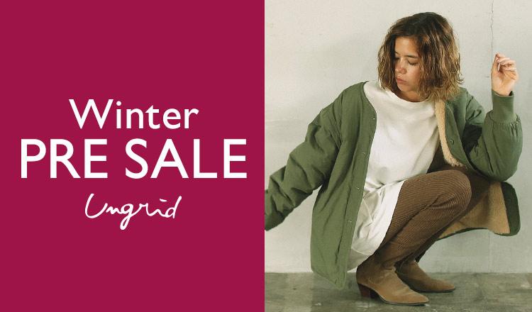 Ungrid -WINTER PRE SALE-