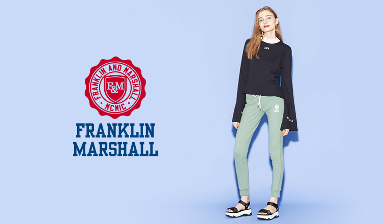 FRANKLIN & MARSHALL WOMEN