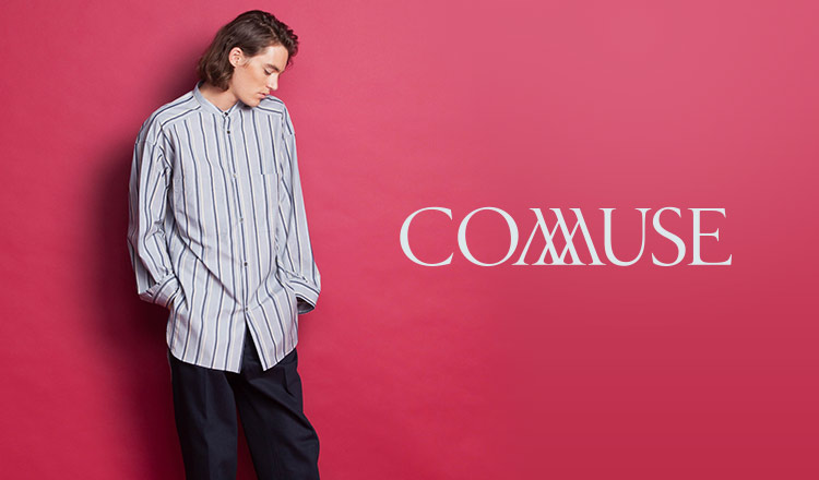 COMMUSE(コミューズ)