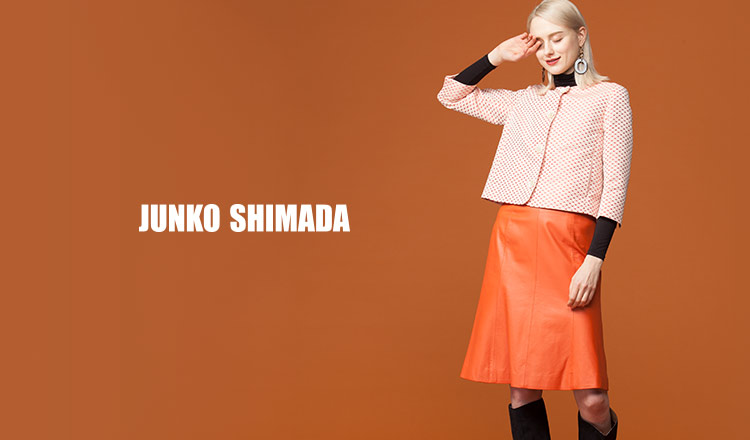 JUNKO SHIMADA  - ご好評につき開催延長 -