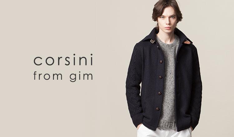 corsini from gim
