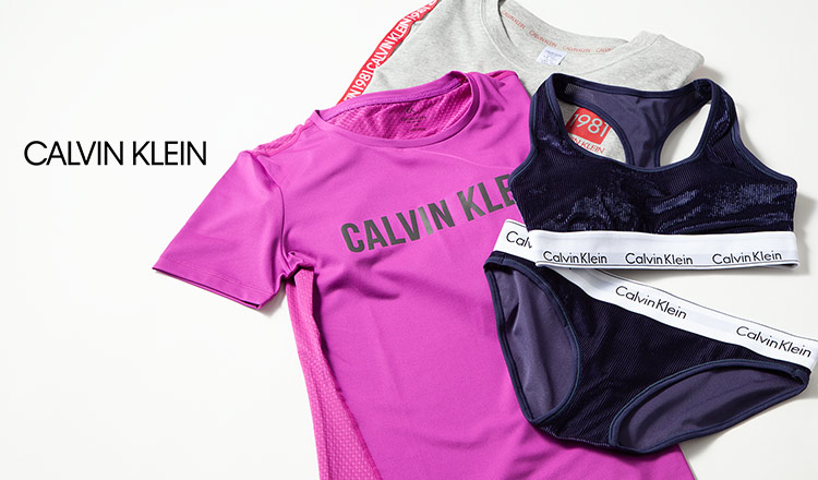 CALVIN KLEIN PERFORMANCE/UNDERWEAR