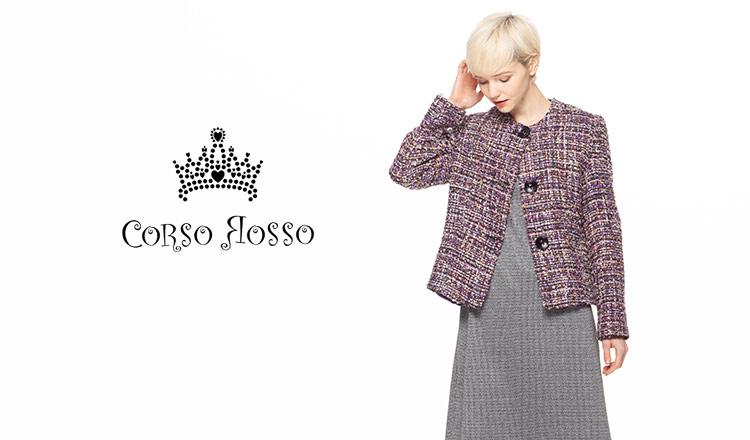 CORSO ROSSO -MAX 80%OFF-