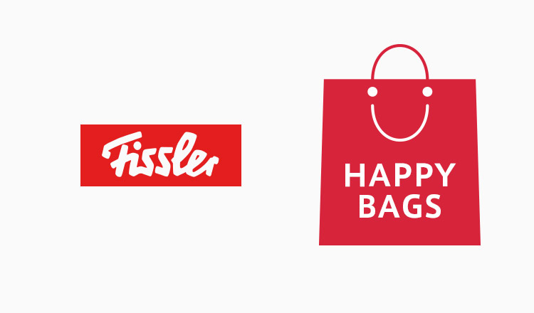 FISSLER HAPPY BAG