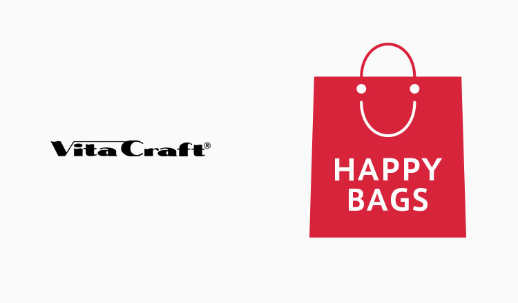 VITA CRAFT_HAPPY BAG