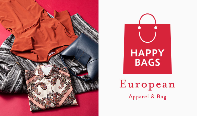 European Apparel & Bag _HAPPY BAG