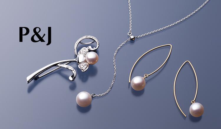 P&J-New Year Pearl Jewelry-