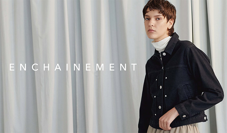 ENCHAINEMENT -2020 NEW YEAR CLEARANCE-