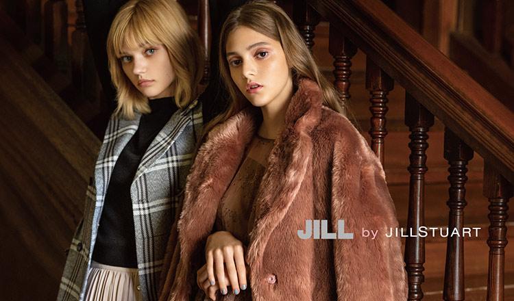 JILL BY JILLSTUART -2020 NEW YEAR CLEARANCE-
