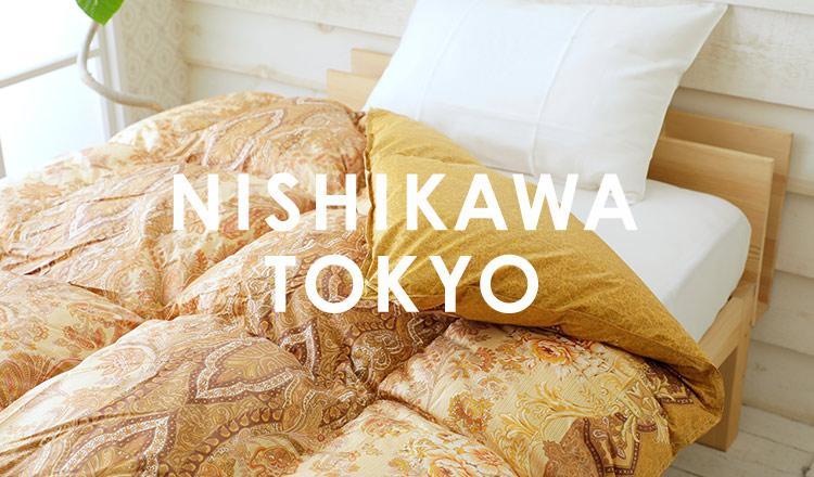 NISHIKAWA TOKYO