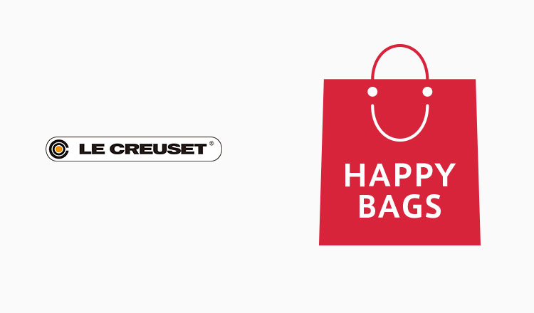 LE CREUSET_HAPPY BAG