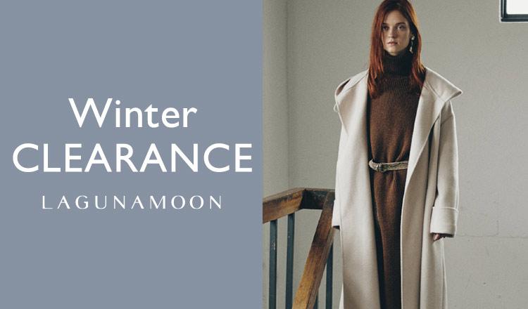 LAGUNAMOON -WINTER CLEARANCE-