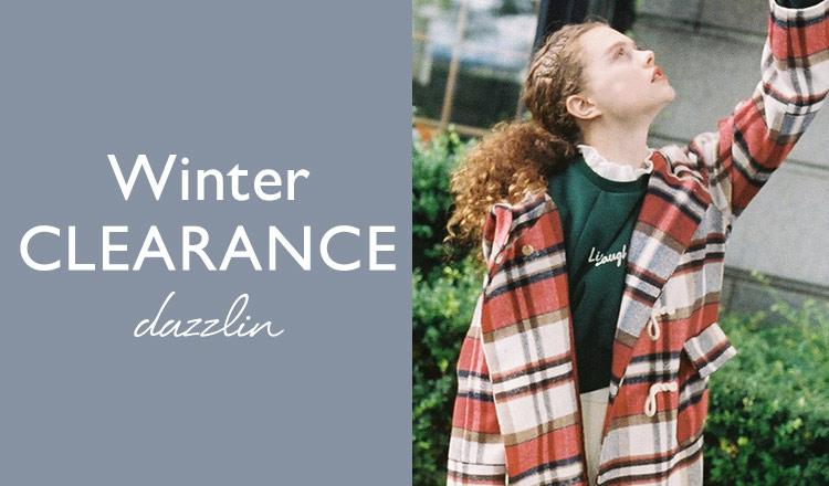 DAZZLIN -WINTER CLEARANCE-