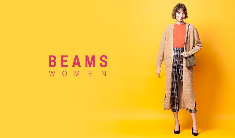 BEAMS WOMEN
