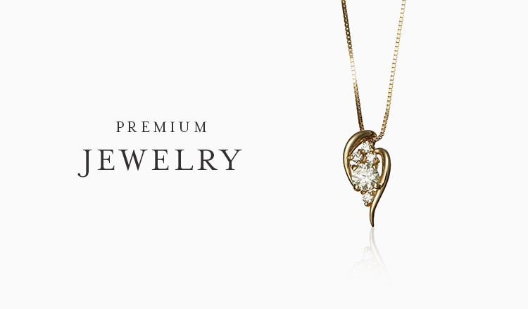 PREMIUM JEWELRY SELECTION