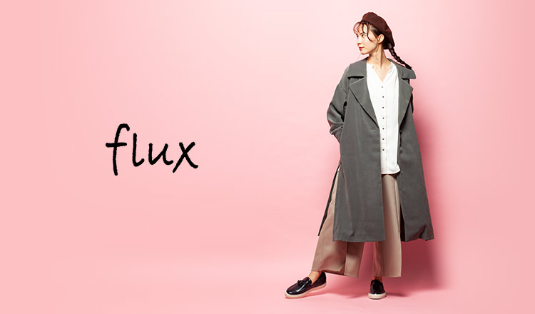 flux -smart casual style-