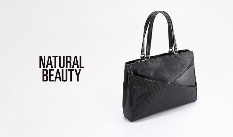 NATURAL BEAUTY -BAG&WALLET-