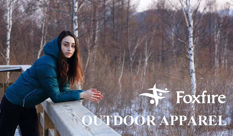 FOXFIRE OUTDOOR APPAREL WOMEN
