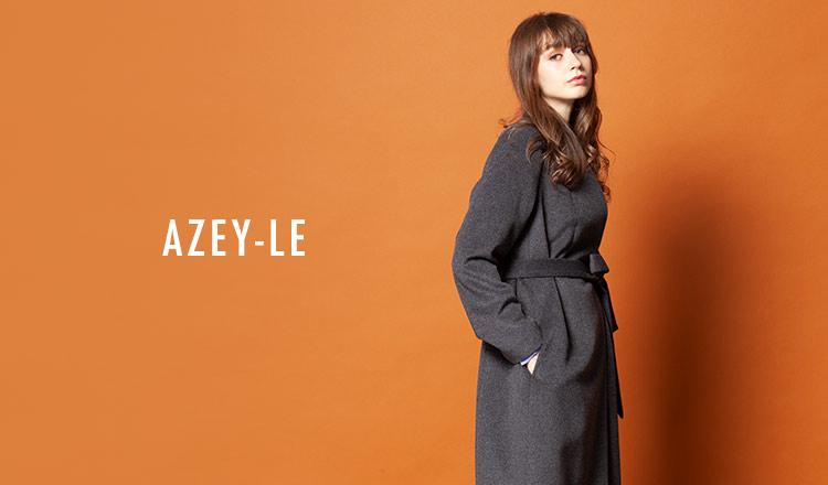 AZEY-LE - MAX70%OFF -