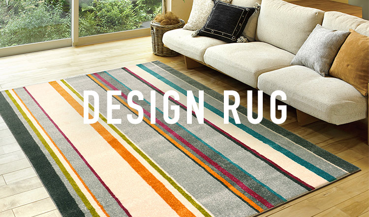Design Rug -Turkey Selection-