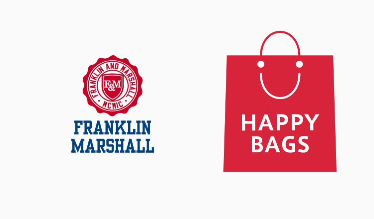 FRANKLIN & MARSHALL HAPPY BAG