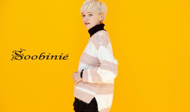 SOOBINIE -MAX88%OFF-