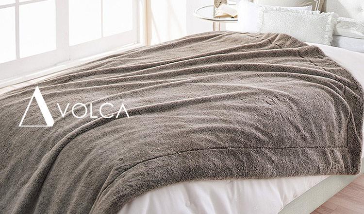 VOLCA / Doux La Neige
