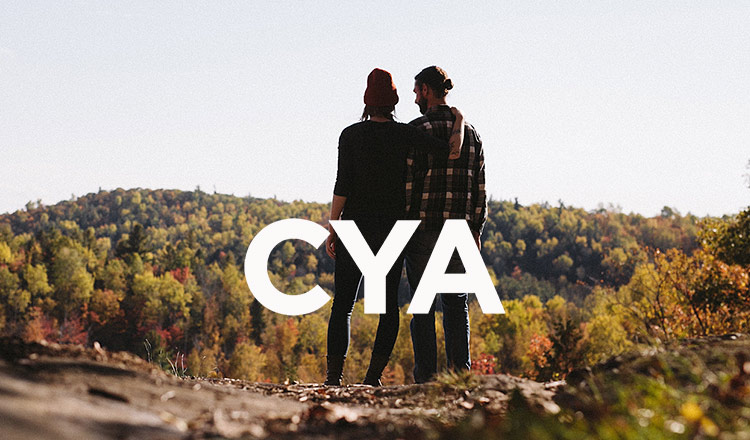 CYA -Winter Casual Style-
